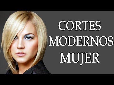 CORTES DE PELO MUJER | CORTES DE PELO MODERNOS PARA MUJER | PELO/CABELLO MUJER || MODA PARA MUJER TV