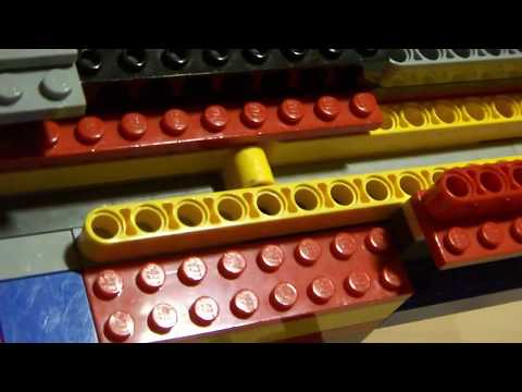 Simple Lego-Sniper Mechanism [Powerful]