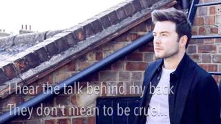 Shane Filan - Beautiful In White (with Lyrics)