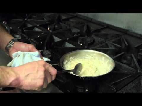 Risotto With Truffle Butter : Amazing Dishes