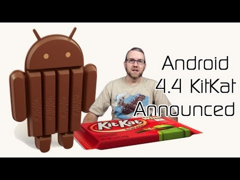 Android 4.4 KitKat Announced, Xperia DRM Partition Backup Script