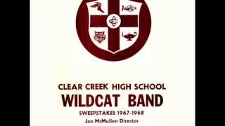 Bugler S Holiday Clear Creek High School Wildcat Band mp3