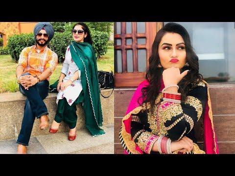 Xxx Mp4 Ve Naina Nal Naina Di Gal Nu Tu Pad Ve New Marriedly Punjabi Cute Couple Viral Tiktok Videos 2019 3gp Sex
