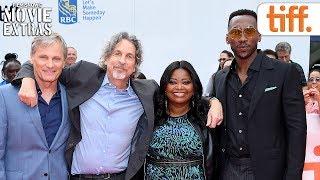 GREEN BOOK | Toronto International Film Festival (TIFF) red carpet & cast interview