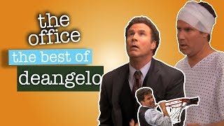 Best of Deangelo  - The Office US
