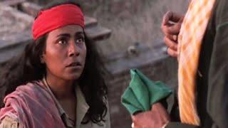 बदले की आग में जलती फूलन   Seema Biswas   Bandit Queen