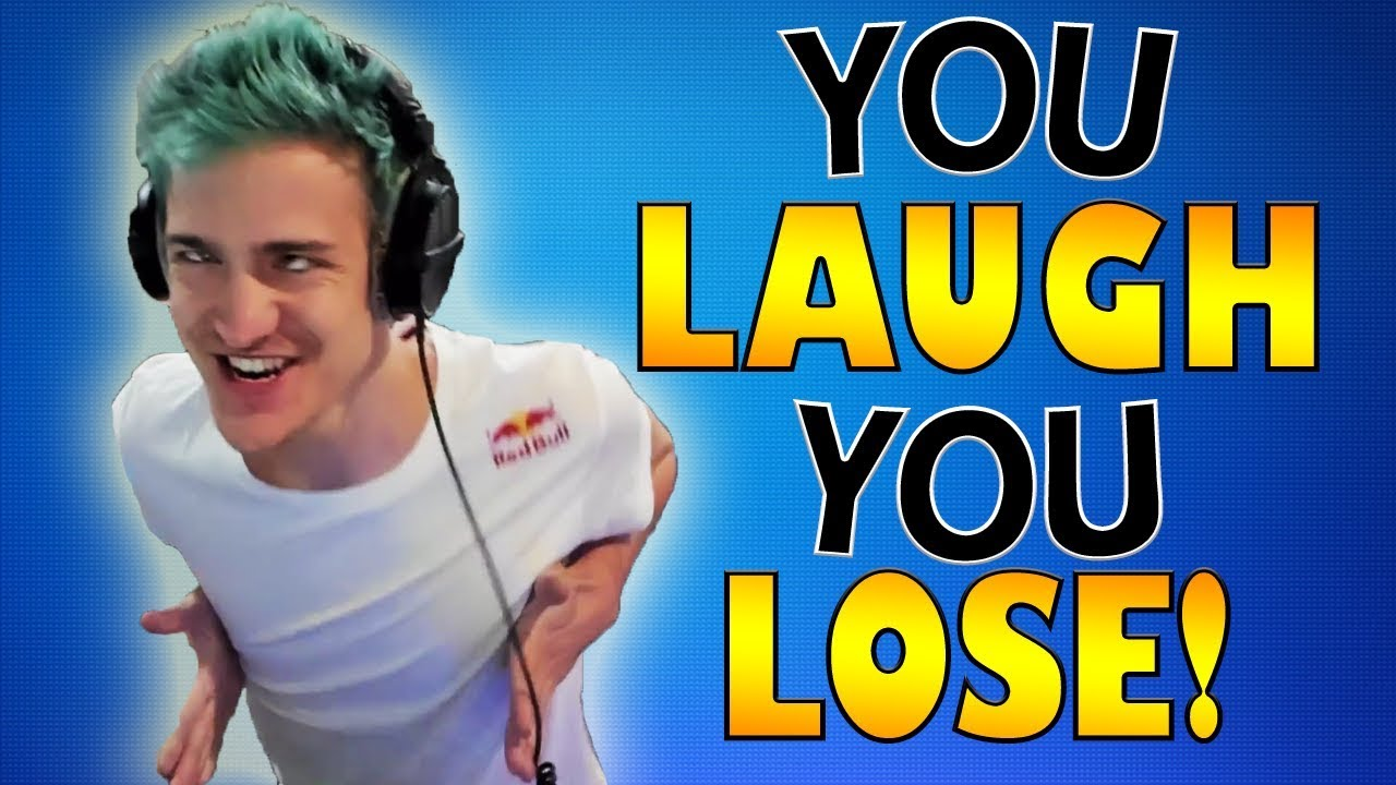 TRY NOT TO LAUGH CHALLENGE (FORTNITE EDITION) *IMPOSSIBLE* | Fortnite Highlights & Funny Moments #