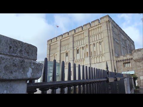 Norwich Castle: The Square Box on the Hill