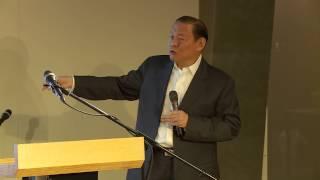 Sukanto Tanoto - An Entrepreneur