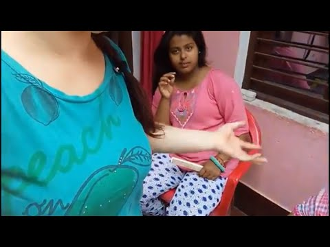 Gauri Did My Insult !! How I Spent My Day In My Nani's House