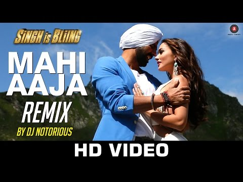 Xxx Mp4 Mahi Aaja Remix DJ Notorious Singh Is Bliing Akshay Kumar Amp Amy Jackson 3gp Sex