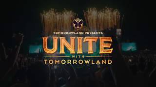 Unite With Tomorrowland 2018 Official Trailer