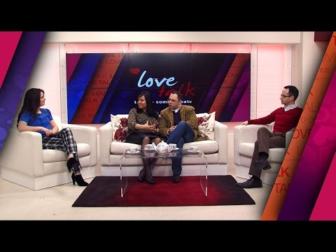 Love Talk Show  - KEEPING THE FLAME ALIVE