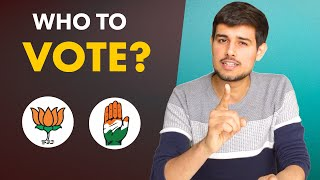 Who to Vote in 2019 Lok Sabha Elections?   Analysis by Dhruv Rathee