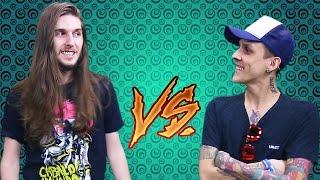 GAME CASTIGO - PANTERA VS. JESUS! (DANIELS)