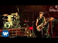 Green Day Welcome To Paradise Live