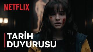 Dark 3. Sezon | Tarih Duyurusu | Netflix