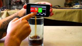 New Soda Fountain App For iPhone?!?!