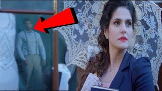 "Plenty Mistakes In ""1921"" Full Hindi Movie Huge Mistakes - Zareen Khan"