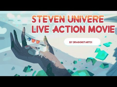 Steven Universe Live Action Movie 2016