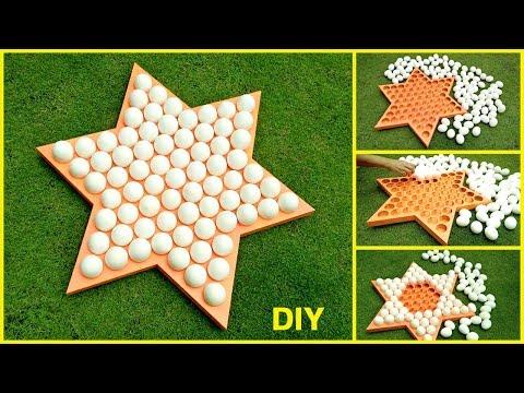 World Biggest Star Egg Plate | DIY Craft Ideas