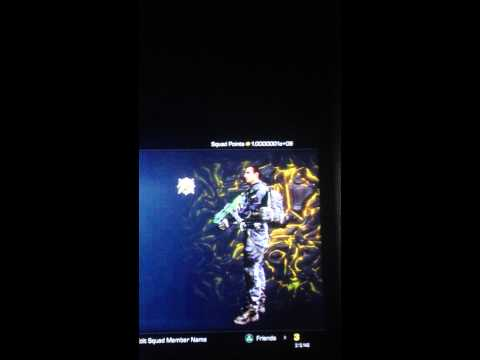 FREE COD GHOSTS RECOVERY SERVICE        Add iDontRTE- for FREE recoveries