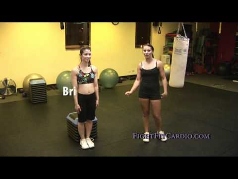Burn 500 calories in 9 to 20 minutes easy home workout