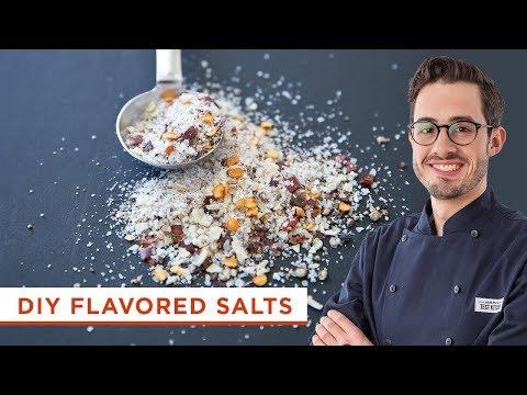 How to Make Your Own Homemade Seasoning Salt