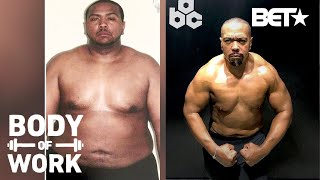 Timbaland Transformed His Body After He Stopped Hiding Behind His Money & Fame | Body Of Work