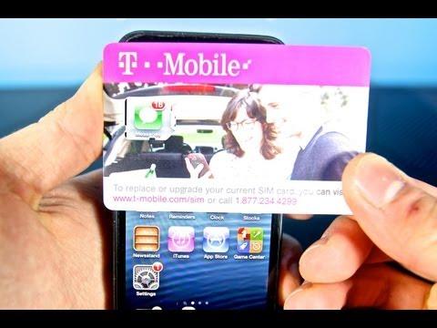 How To Fix MMS & Get 3G Data on iOS 6 iPhone 5/4S/4/3Gs/3G - Tmobile 6.1/6.0.2/6.0.1/6.0/5.1.1