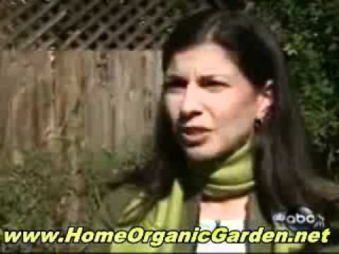 Make Your Own Organic Garden Fertilizer - More Easily and Cheaply Than You Ever Imagined