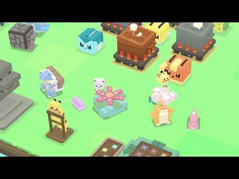 Pokémon Quest, Let's Go y un mensaje para tranquilizar