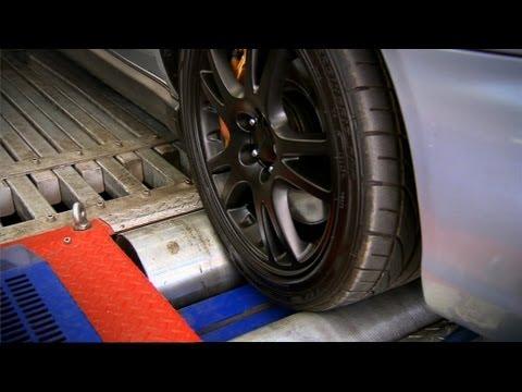 How To Increase Horsepower: Subaru Impreza - Wheeler Dealers