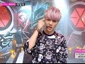 Tvppexo Growl Comeback Stage Show Music Core Live