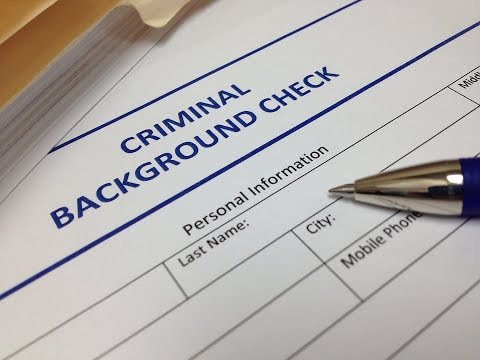 What Do Background Checks Show? It's Best To Know!