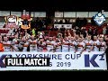 Download Yorkshire Cup Final - Batley Bulldogs vs Bradford Bulls - Full Game MP3,3GP,MP4