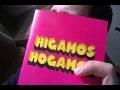 Higamos Hogamos Self Titled Album Review