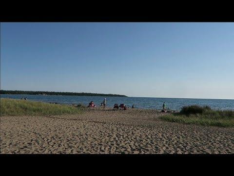 Providence Bay Beach, Manitoulin Island, Lake Huron