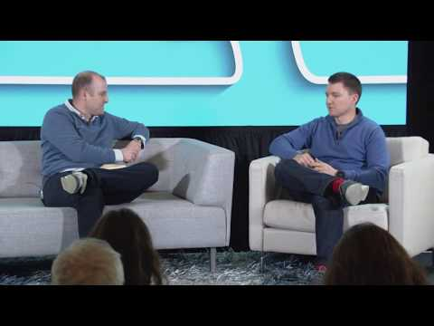 Customer Success for Long-term Growth | Kent Bennett and Peter Weed