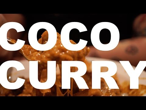 We Love CoCo Curry
