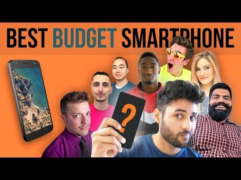 The BEST $300 Phone (2018) ft. MKBHD, Technical Guruji, iJustine + More