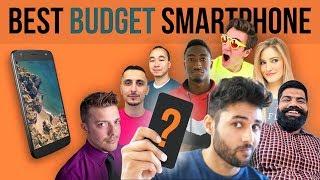 The BEST $300 Phone (2018) ft. MKBHD, Technical Guruji, iJustine + More