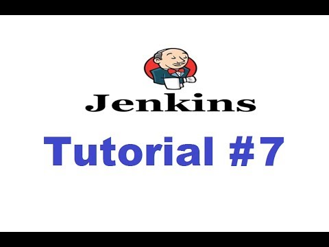 Jenkins Tutorial For Beginners 7 - Git and GitHub Integration with Jenkins (SCM)