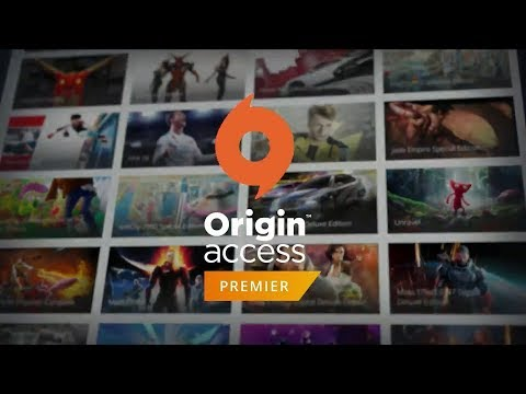 Origin Access Premier / la nueva suscripción mensual de EA con juegos de novedad