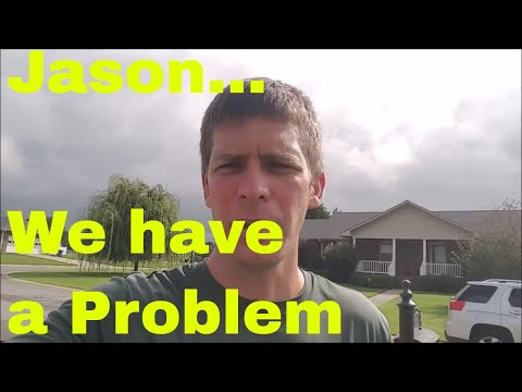 How NOT to Control Crabgrass - My BIG Mistake