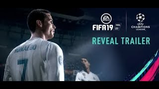 FIFA 19 & CRISTIANO RONALDO l Official Trailer l UEFA Champions League edition