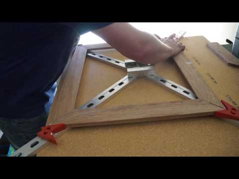 How to Build a Picture Frame