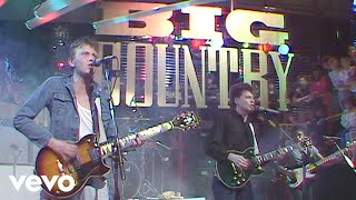 Big country harvest home video