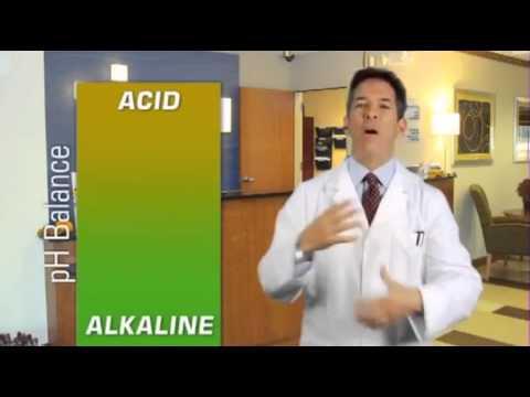 PH Alkaline Diet Prevents Heart Disease Heals Cancer Naturally