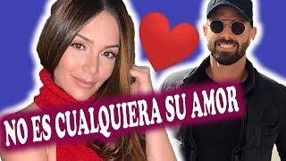 LINA TEJEIRO Presenta A Su Nuevo MILLONARIO AMOR
